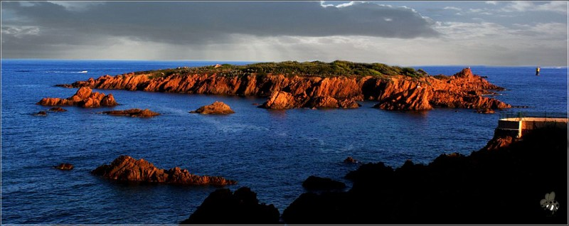 Île des Vielles