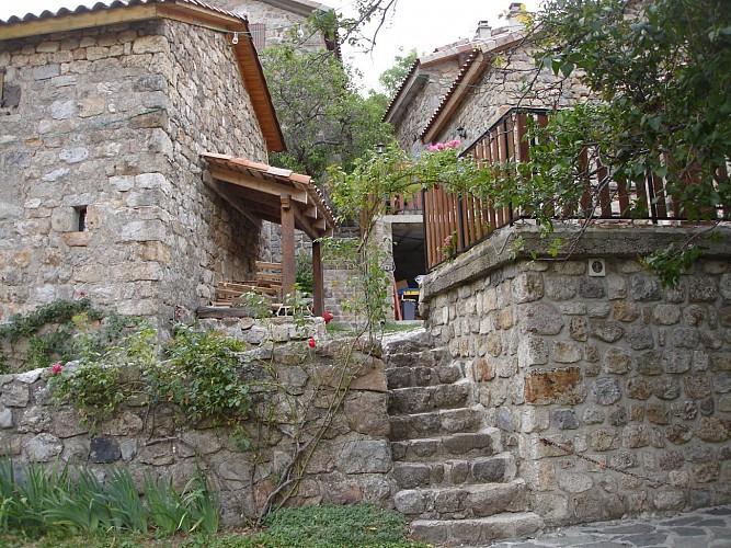 Village de Péreyres