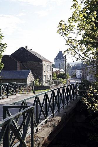 Village d'Hargimont