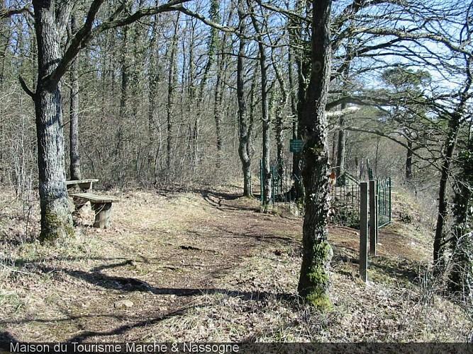 Site naturel du Fond des Vaulx