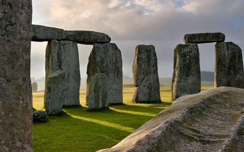 Stonehenge Admission Tickets