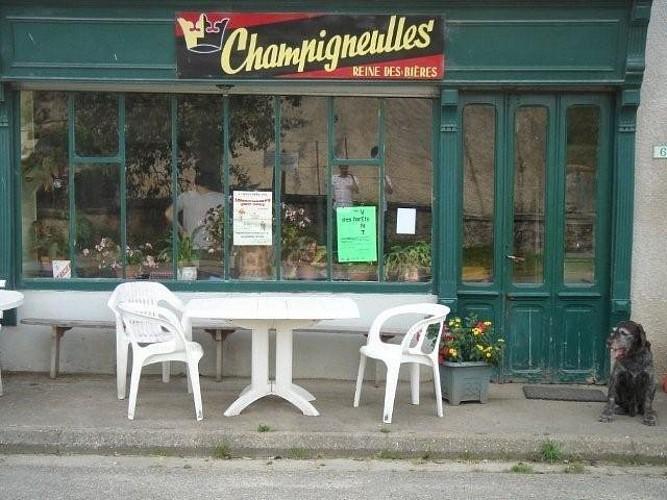 Café de Madame Simon