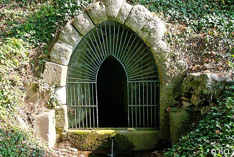Fontaine aux Fées