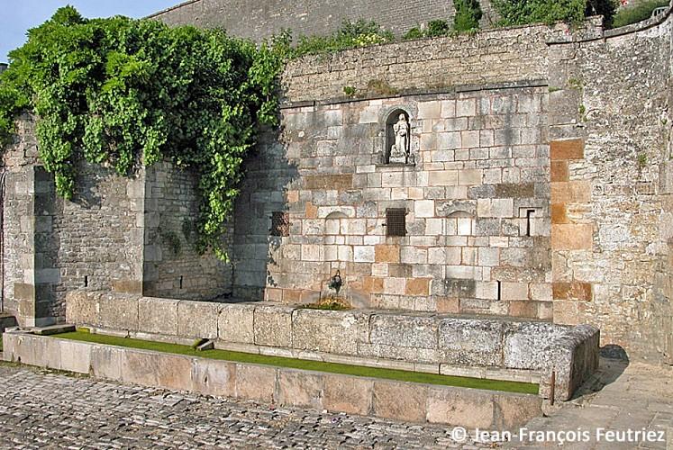 Fontaine Saint-Didier