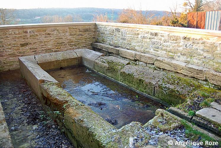 Fontaine du Trou