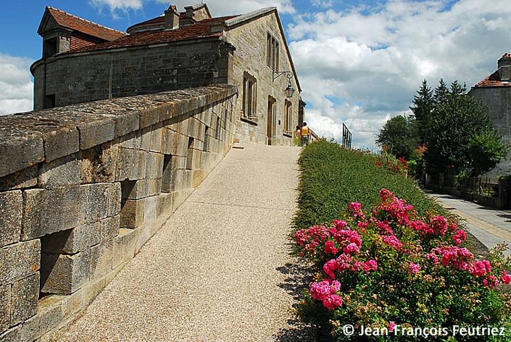 Tour Saint-Jean