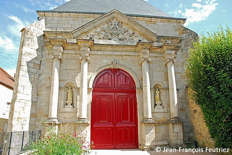 Ancienne chapelle des Oratoriens