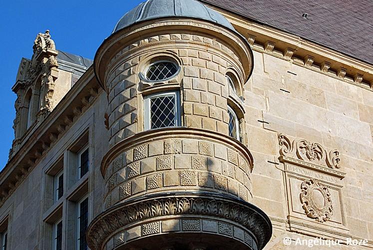 Hôtel du Breuil de Saint-Germain