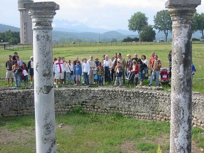 Villa gallo-romaine de Valentine