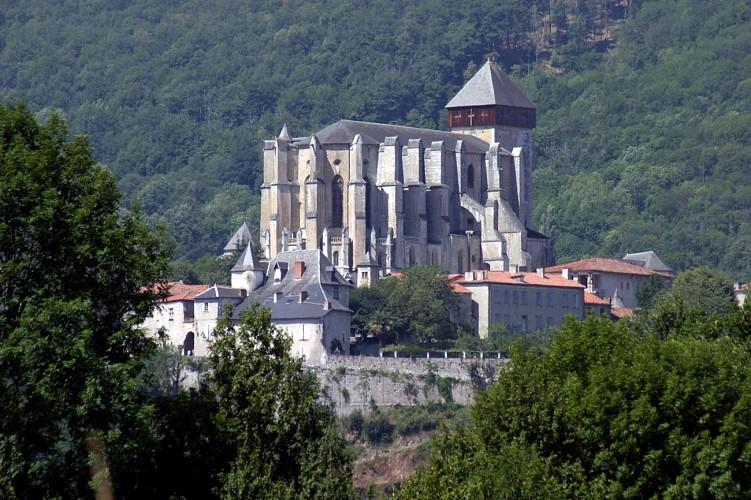 Saint-Bertrand de Comminges