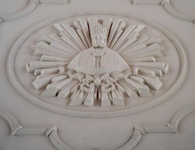 Eglise Saints-Pierre-et-Paul de Dochamps