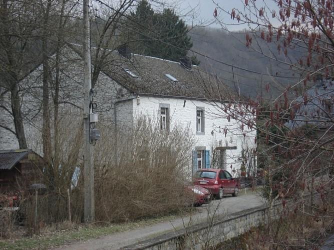 Le Moulin de Bauche
