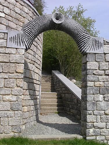 Donjon de Montuy