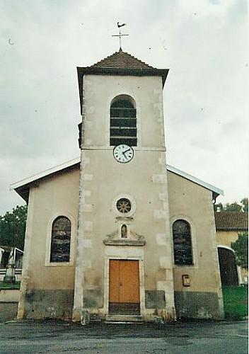 Croix du Breuil (1746)