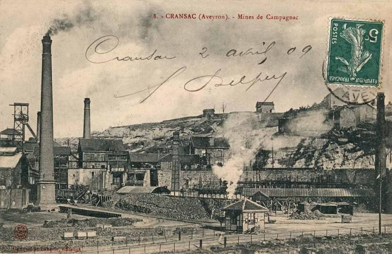 Le Musée Les Mémoires de Cransac