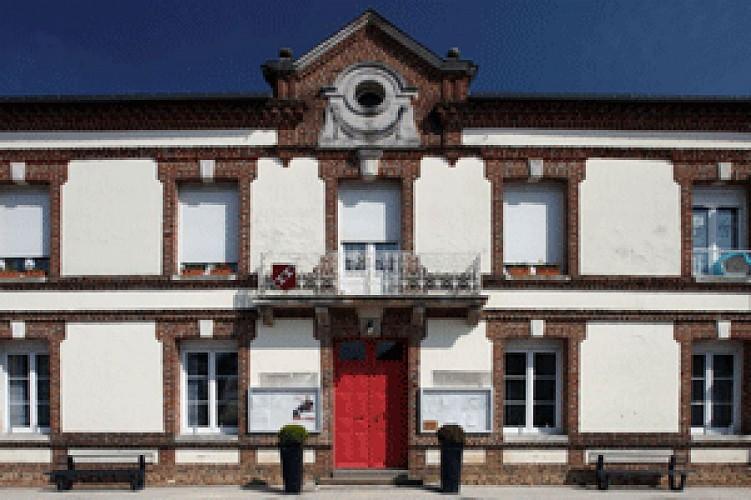 Mairie d'Epaignes