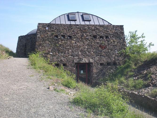 Centre d'interprétation de la Chauve-Souris (CICS)