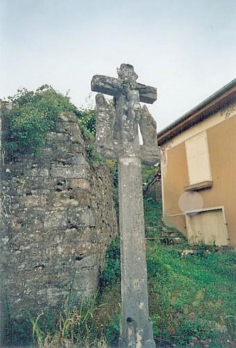 Croix du Val (XVI°s)