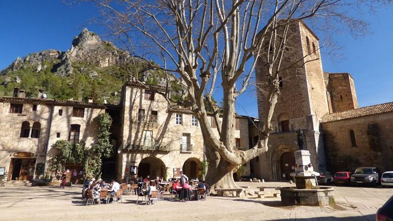 De Saint-Jean-de-Buèges à Saint-Guilhem-le-Désert