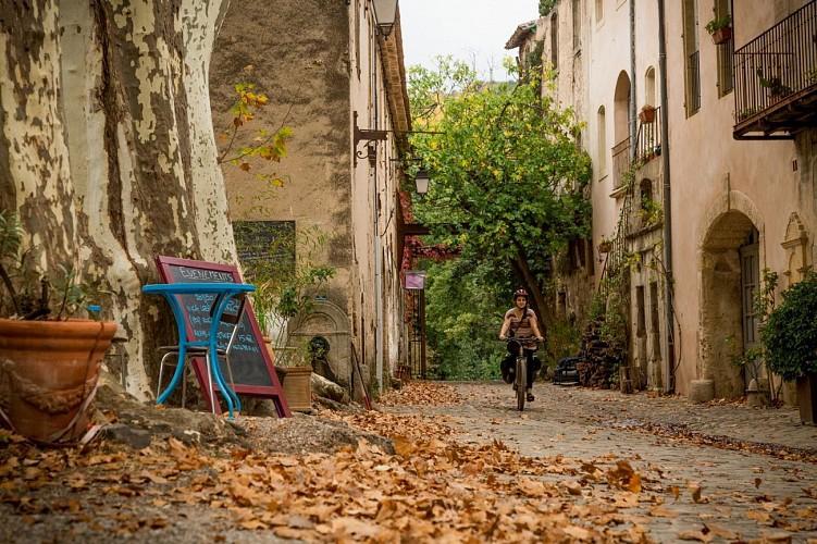 De Saint-Jean-de-Fos à Mourèze