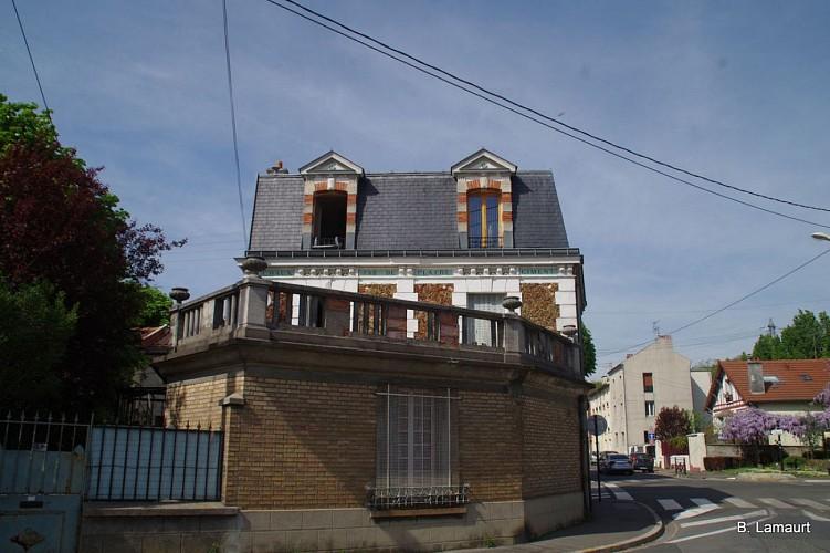 La Maison Dumont