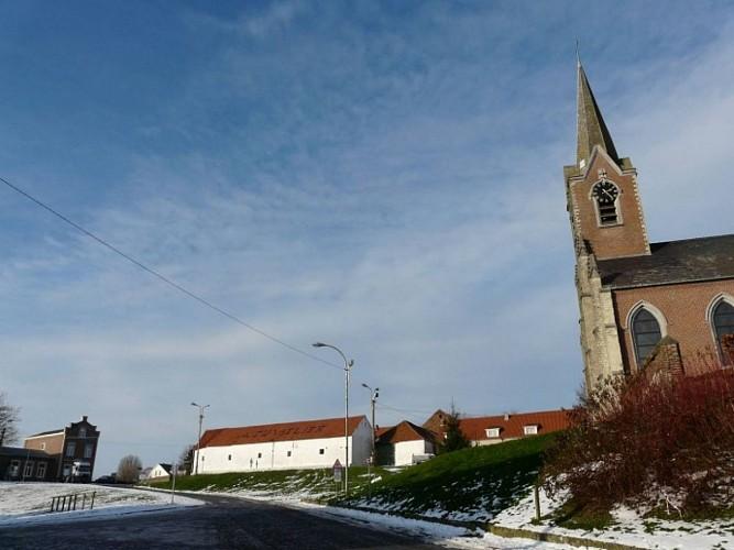 Eglise de Placenoit