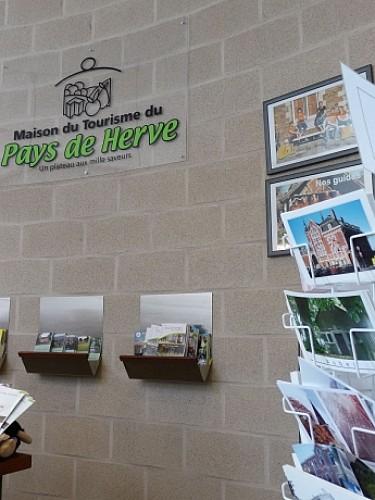 Maison du Tourisme, Herve - Musée des Saveurs
