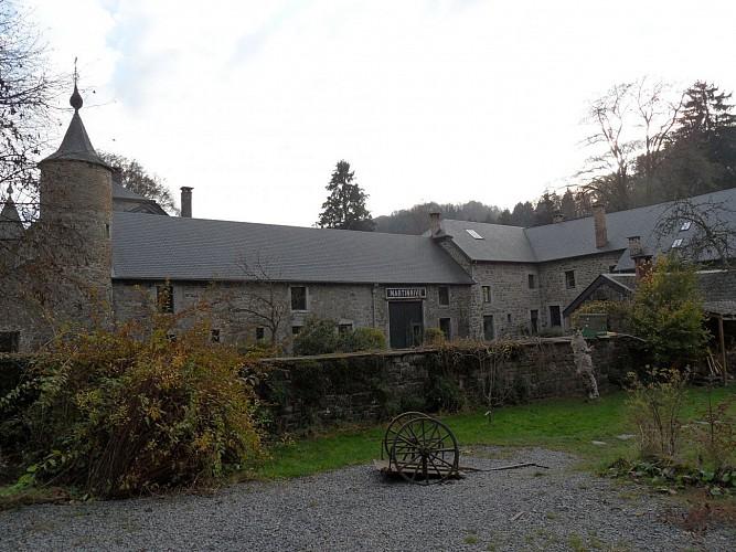 Château de Martinrive