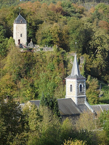 Croix de Saint Hilaire