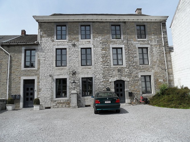 Hôtel Ninane