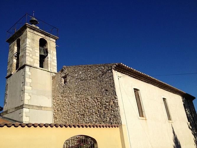 Eglise Saint-Michel, Coudoux