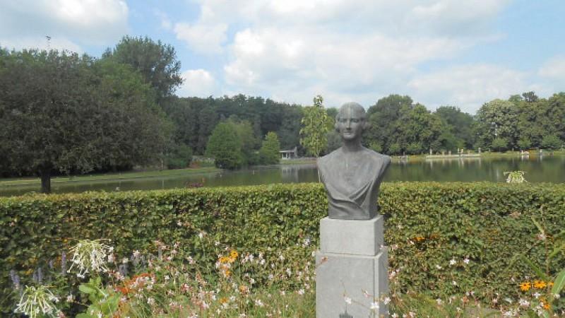 Raid 9 : Statue Reine Astrid - Dodaine