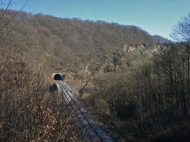Chemin de Fer du Bocq - Ligne 128