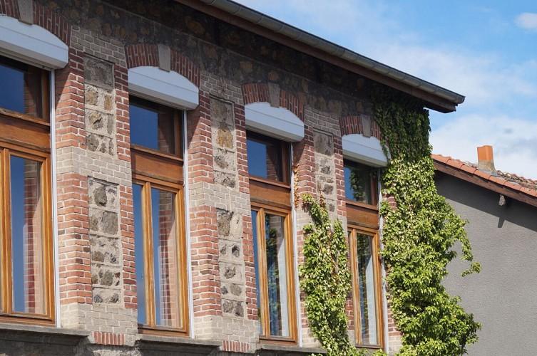 Village d'Aveizieux