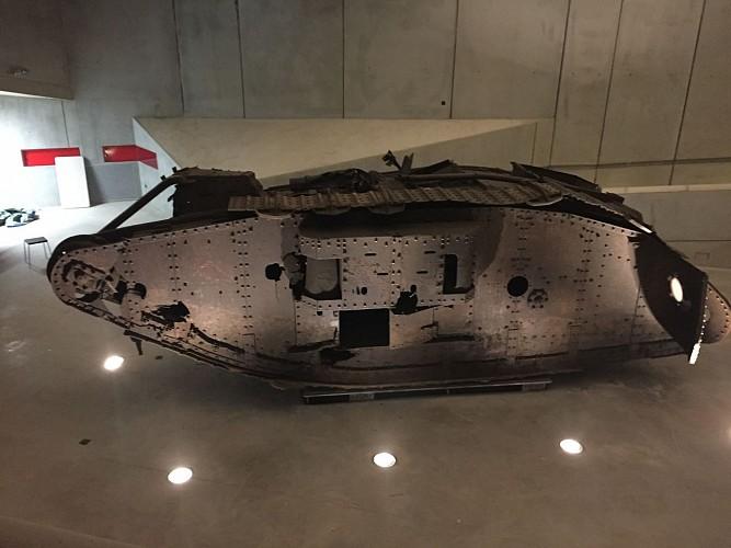 le tank deborah