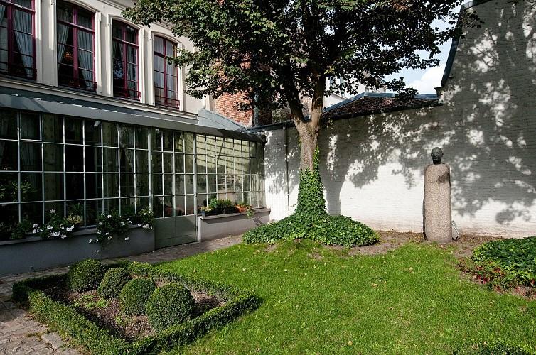 Lille Maison natale Charles De Gaulle