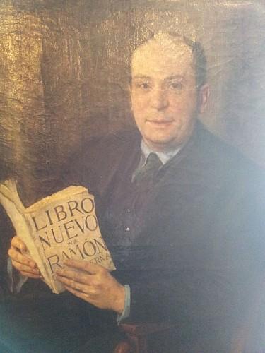 Valéry Larbaud (1881-1957)