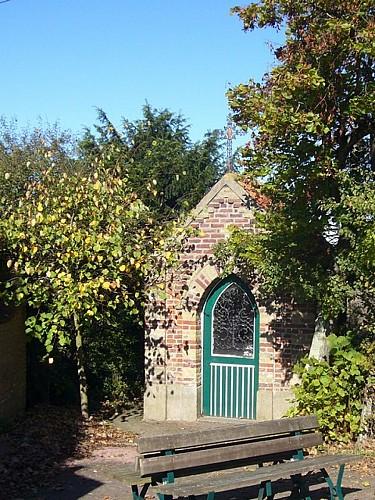 La chapelle de la rue du Bois