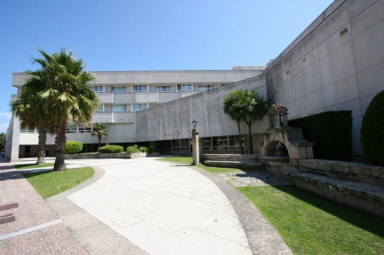 HOTEL BALNEARIO EUROSTARS ISLA DE LA TOJA