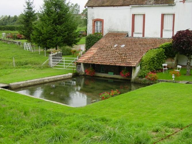 Lavoir du Moulin