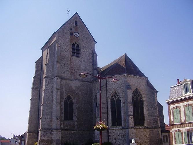 Eglise St Rémi