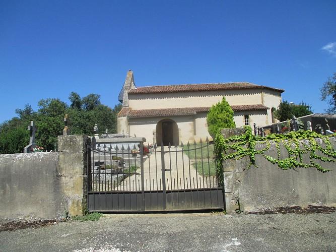 Lourties-Monbrun