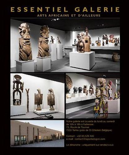 Galerie Art africain