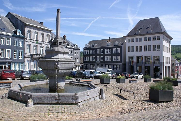 Place Saint-Remacle