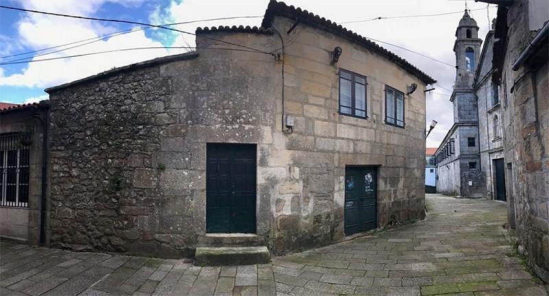 Chaplains' House