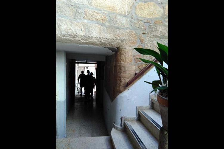 6. THE HOUSE OF SALOMÓN