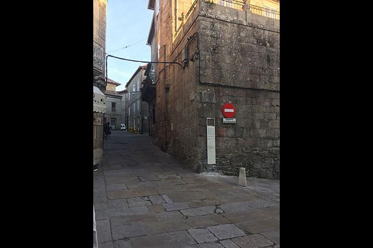 14. THE PÍA GATEWAY