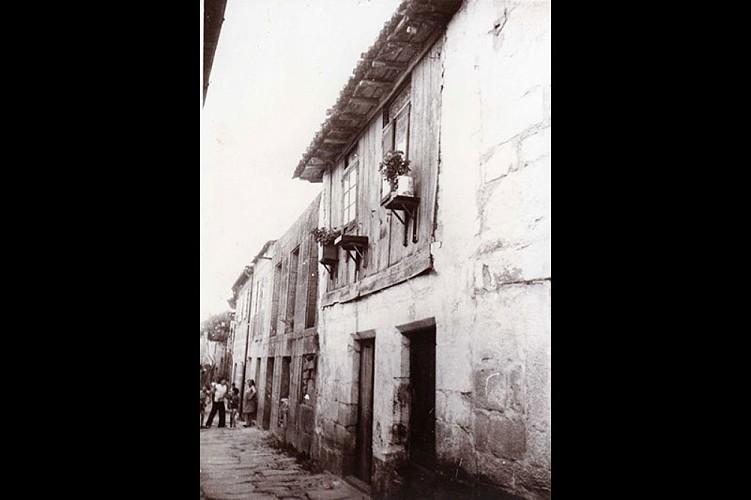 11. Casa de Taboado