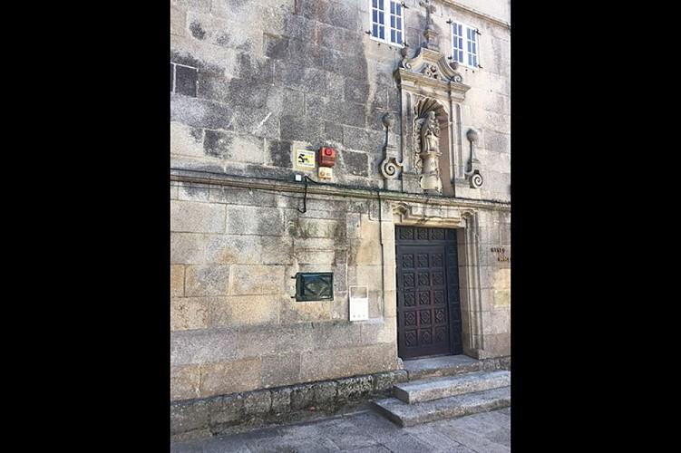 16. ANTIGUO HOSPITAL DE POBRES Y PEREGRINOS