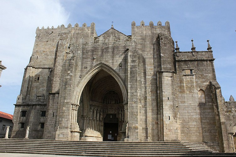 17. THE CATHEDRAL COMPLEX
